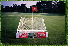 PVC Chipping Net