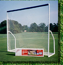 High Tech Practice Net