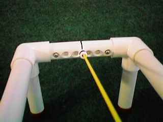 High Tech Putting Track - Click Image to Close