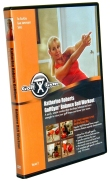 The Katherine Roberts GolfGym Balance Ball Workout DVD