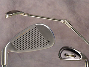 Refiner Hinged Clubs