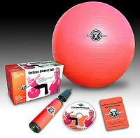 Golf Gym Balance Ball